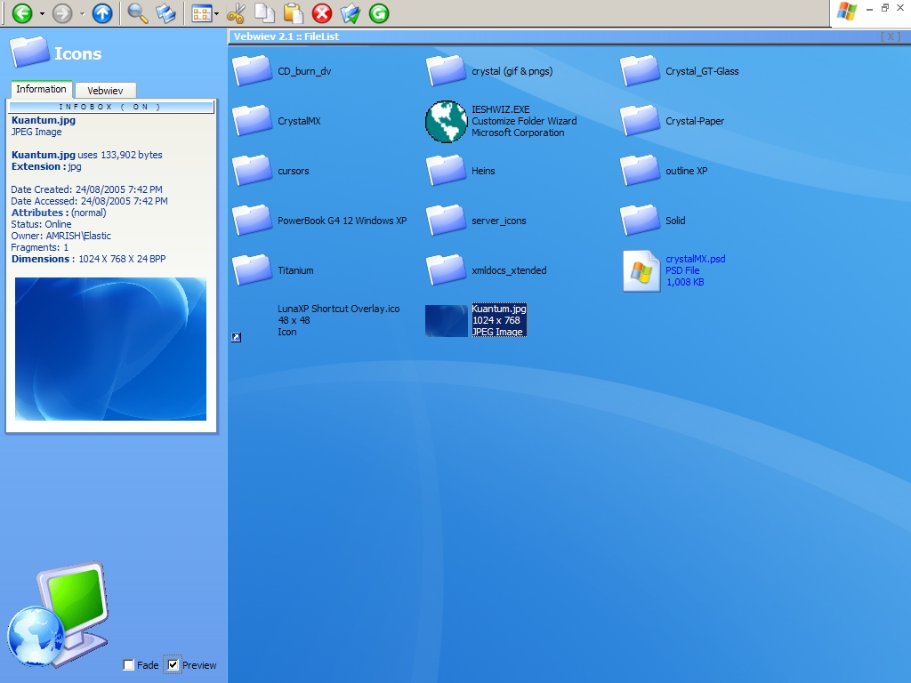 Windows background picture folder - Here S How